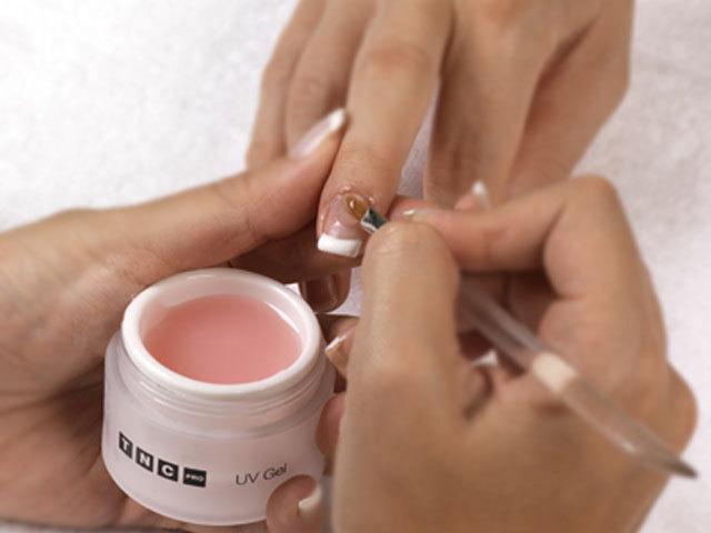 Manicura y pedicura | Decoracion de uñas | Página 7